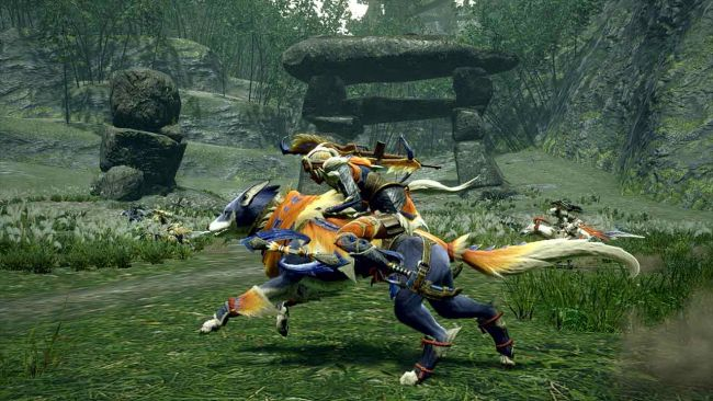 Monster Hunter Rise - Ultime impressioni