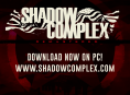 Annunciato Shadow Complex Remastered