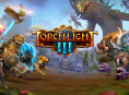Torchlight III confermato per Nintendo Switch