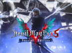 Devil May Cry 5 Special Edition arriva al lancio di PS5 in digitale