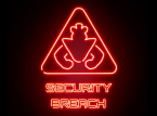 Five Nights at Freddy's Security Breach annunciato per PS4 e PS5