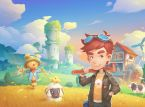 My Time at Portia in arrivo su iOS & Android