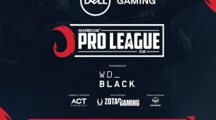 Dell Gaming TEC Pro League unveiled