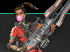Apex Legends: il nuovo video animato è dedicato a Rampart