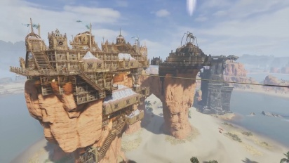 Conan Exiles: Isle of Siptah - Launch Date Reveal Trailer