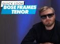 Bose Frames Tenor - Quick Look
