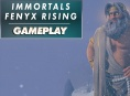 Immortals Fenyx Rising - Gameplay #1